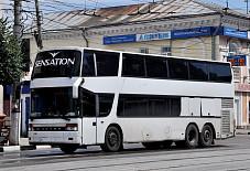 SETRA S 328 DT Пермь