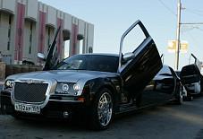 Chrysler 300C Пермь