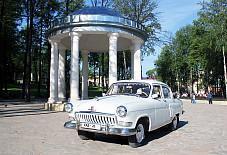 ГАЗ 21 Волга Пермь