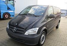 Mercedes-Benz Vito Пермь