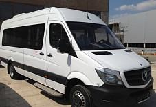 Mercedes-Benz Sprinter 515 Пермь
