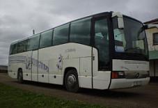 Mercedes 0404 Пермь