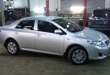 Toyota Corolla  Пермь