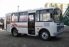 ПАЗ Пермь