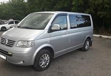 Volkswagen Caravelle Казань