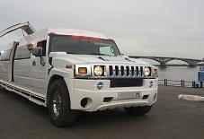 Hummer H2  Саратов