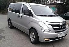 Hyundai H1 Пермь