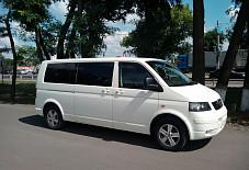 Volkswagen  Ростов-на-Дону