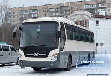 Hyundai Univers Пермь
