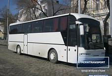 Neoplan Tourliner Пермь