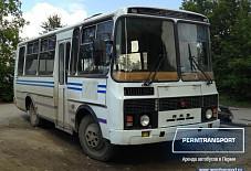 ПАЗ 3205 Пермь