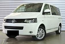 Volkswagen Multivan Пермь