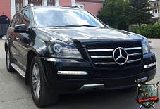 Mercedes-Benz GL550 Пермь