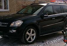 Mercedes-Benz GL500 Пермь