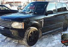 Range Rover Пермь