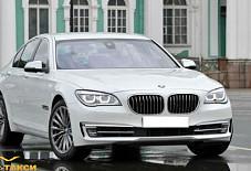 BMW 7 Long Пермь