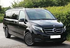 Mercedes-Benz Viano Пермь