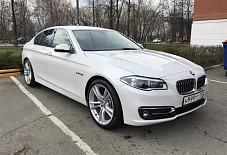 BMW 5 Пенза