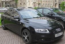 Audi A6  Пенза