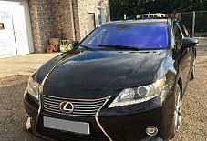 Lexus ES 350 Пенза