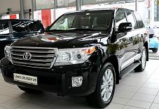 Toyota Land Cruiser 200 Саратов