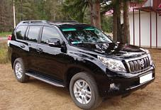 Toyota Land Cruiser Prado Саратов