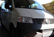 Volkswagen Transporter T5 Джанкой