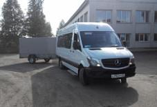 Mercedes-Benz Sprinter Сыктывкар