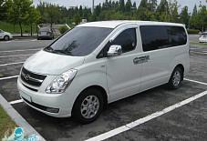 Hyundai starex Казань