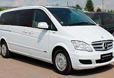Mercedes Vito Казань