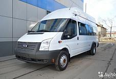Ford Transit Сыктывкар