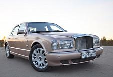 Bentley Arnage Сыктывкар