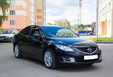 Mazda-6 Пензенская область