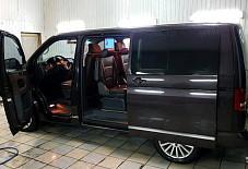 Volkswagen Multivan Усинск