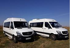 Mercedes-Benz Sprinter 233411 Саратов