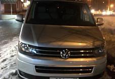Volkswagen Ухта