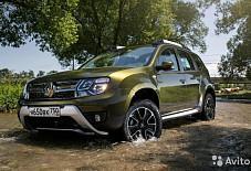 Renault Нарьян-Мар