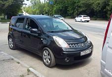 Nissan Симферополь