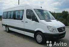Mercedes-Benz Sprinter Усинск