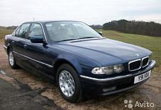 BMW  Смоленск