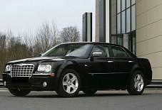 Chrysler 300 C Иваново