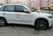 BMW x5 e70 Tuning Иваново