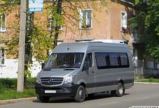 Mercedes-Benz Sprinter Махачкала
