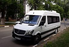 Mercedes-Benz Sprinter 516AT Саратов