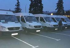 MERCEDES-BENZ SPRINTER Москва