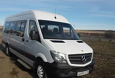 Mercedes-Benz Sprinter 223640 Саратов