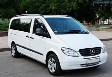 Mercedes-Benz Viano  Иваново