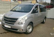 Hyundai Starex Брянск