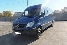 Mercedes-Benz Sprinter 515 Вологда