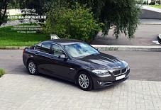 BMW 5 Великий Новгород